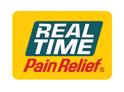 Real Time Pain Refeif